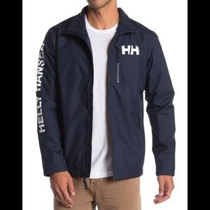 NWOT** Helly Hansen Active Mid-Layer Jacket